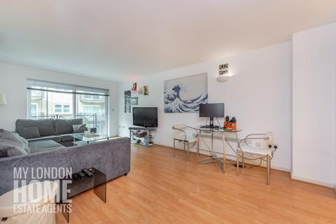 1 bedroom apartment for sale - The Grainstore, Royal Docks, E16