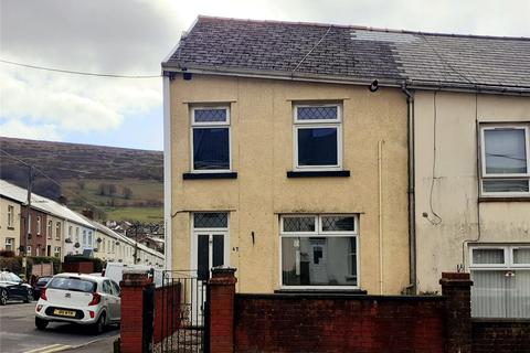 3 bedroom end of terrace house for sale - Cwmcelyn Road, Blaina, Gwent, NP13