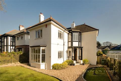 5 bedroom detached house for sale - Whiteford Road, Plymouth, PL3