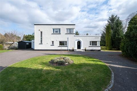 5 bedroom detached house for sale - Cluny House, 87 Culduthel Road, Inverness, IV2