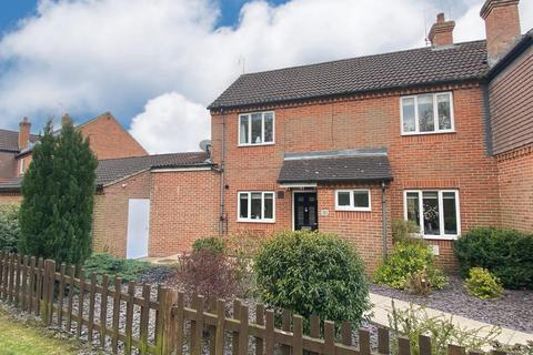 3 bedroom semi-detached house for sale - Oak Tree Close, Arkwright Town, Chesterfield, S44 5BW