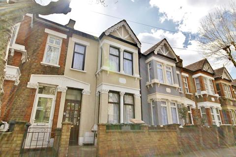3 bedroom terraced house for sale - Kirton Road, Plaistow, London, E13 9BT