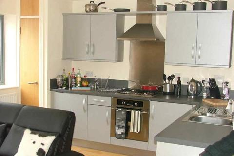 1 bedroom apartment to rent - Available October - King Edwards Wharf, Sheepcote Street