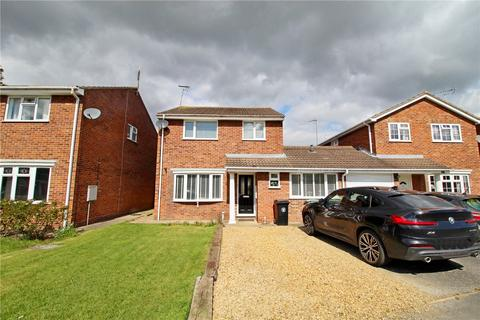 4 bedroom detached house for sale - Thackers Way, Deeping St. James, Peterborough, PE6