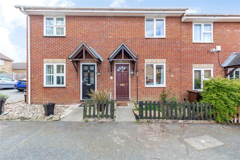 2 bedroom terraced house for sale - Webbscroft Road, Dagenham, RM10
