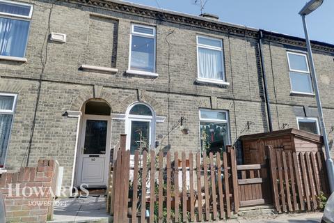 4 bedroom terraced house for sale - Park Road, Lowestoft
