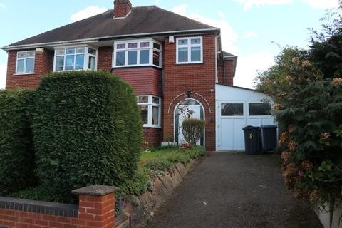 3 bedroom semi-detached house to rent - Deerhurst Road, Handsworth Wood, Birmingham B20