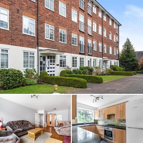 2 bedroom flat for sale - St. Peters Way, Ealing