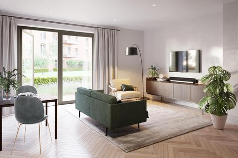 1 bedroom flat for sale - Plaza Collection, Millbrook Park, Bittacy Hill, London, NW, NW7