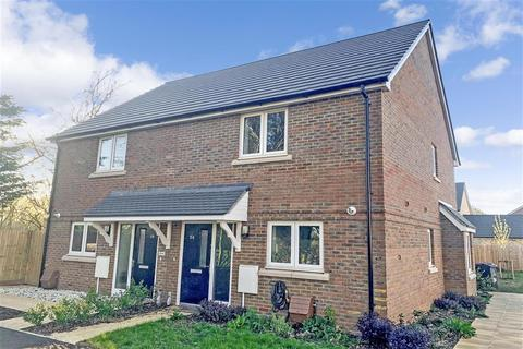 2 bedroom link detached house for sale - Montgomery Gardens, Sturry, Kent