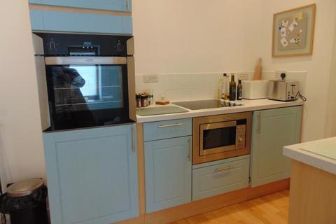 1 bedroom apartment to rent - Sun House, Bennetts Hill
