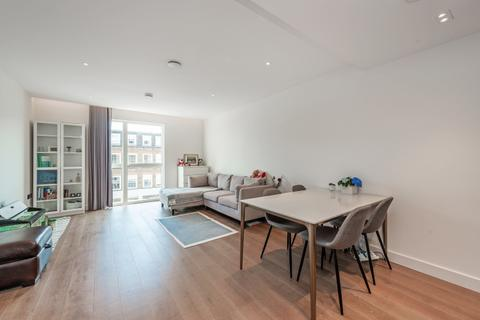 2 bedroom flat to rent - Cawthorn Apartments, Fulham High Street London SW6