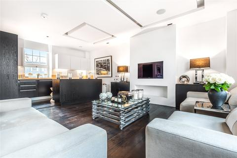 1 bedroom apartment for sale - Mary Datchelor House, 2D Camberwell Grove, London, SE5
