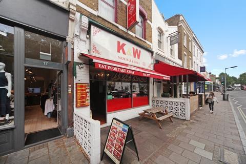 Restaurant for sale - Lordship Lane, London, SE22