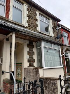 4 bedroom terraced house to rent - North Road, Ferndale CF43