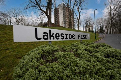 2 bedroom apartment for sale - Lakeside Rise, Manchester