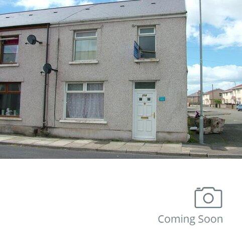 1 bedroom flat to rent - Gladys Street, Port Talbot SA12