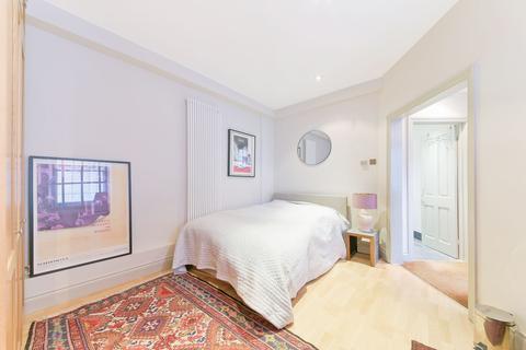 Studio to rent - Sheffield Terrace, W8
