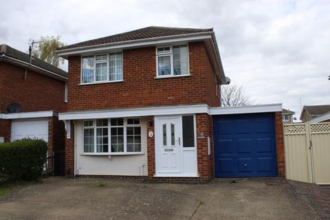 3 bedroom detached house for sale - Underbank Lane, Moulton, Northampton NN3 7HH