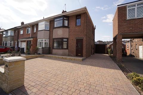 3 bedroom semi-detached house for sale - Dudley Road, Hillsborough, Sheffield, S6 1TB