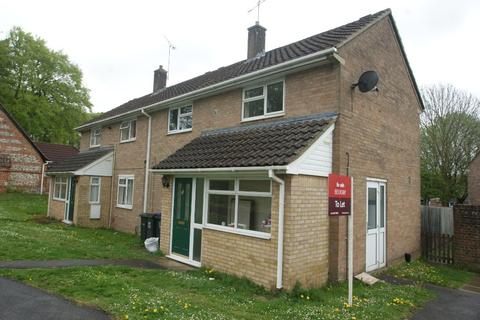 2 bedroom semi-detached house to rent - Sidbury Circular Road, Tidworth, SP9