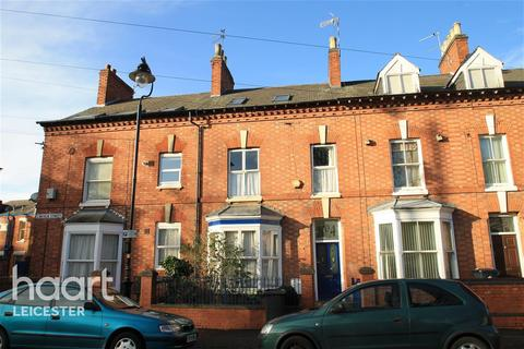 5 bedroom end of terrace house to rent - Lincoln Street, Leicester