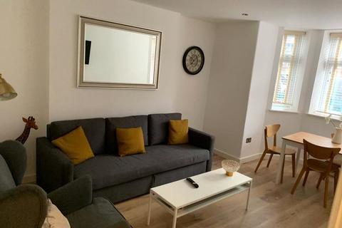 1 bedroom apartment to rent - Clarendon Road, London, W11