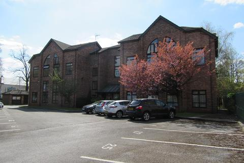1 bedroom flat for sale - Crystal House, Withington Road, Whalley Range, M16