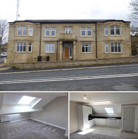 1 bedroom flat to rent - Higher Reedley Road, Brierfield, BB9