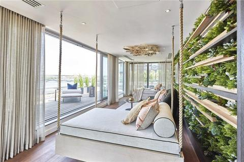 4 bedroom flat for sale - Chelsea Waterfront, Waterfront Drive, London, SW10