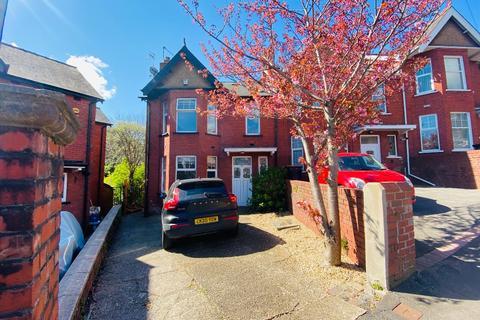 4 bedroom semi-detached house for sale - Dewsland Park Road, Newport