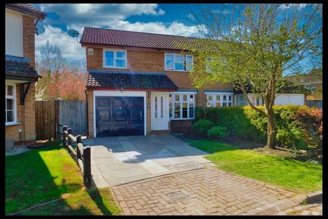 3 bedroom semi-detached house for sale - Redwing Gardens, West Totton, Southampton SO40