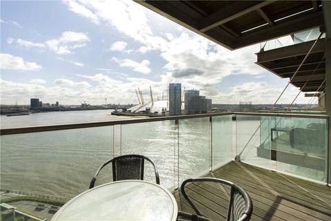2 bedroom apartment to rent - New Providence Wharf, Fairmont Avenue, London, E14