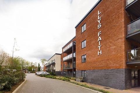 1 bedroom ground floor flat for sale - Llys Faith Ilex Close, Llanishen, Cardiff. CF14 5FN