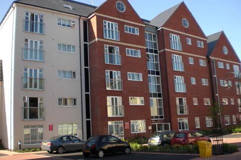 2 bedroom flat to rent - Ushers Court, Trowbridge BA14