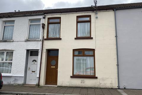 4 bedroom terraced house for sale - Taff Street Cwmparc - Treherbert