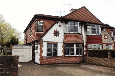4 bedroom semi-detached house for sale - Burnham Drive, Worcester Park KT4