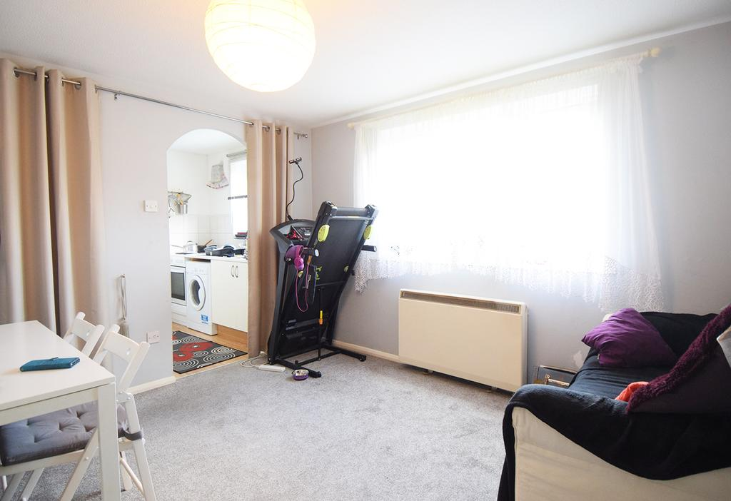 Studio Flat  Greenford