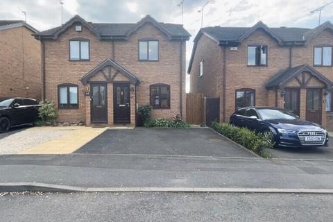 2 bedroom house to rent - Meadowcroft, Hagley, DY9