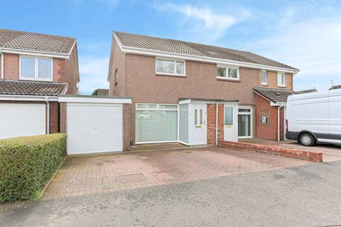 2 bedroom semi-detached house for sale - Huntburn Avenue, Linlithgow EH49
