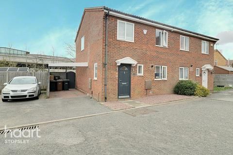 3 bedroom semi-detached house for sale - Birtley Croft, Luton