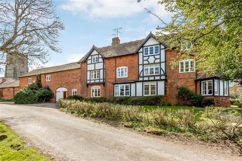 7 bedroom detached house for sale - Church Lane, Lockington, Derby, DE74
