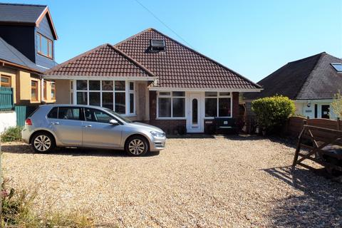 3 bedroom detached house for sale - Ennis Kerry, Reigate Lane, Bishopston, Swansea, SA3 3AN