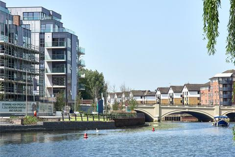 2 bedroom flat for sale - Nene Wharf at Fletton Quays, East Station Road, Peterborough, PE2