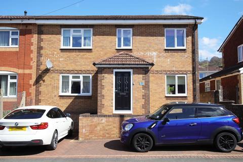 4 bedroom semi-detached house for sale - Holly Street, Rhydyfelin, CF37 5DA