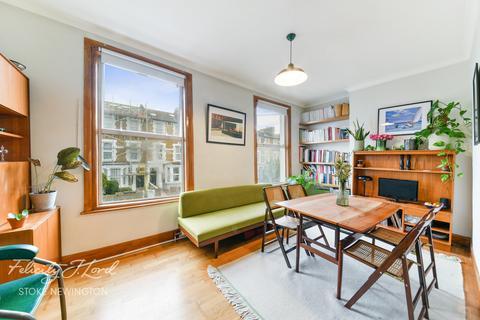 1 bedroom flat for sale - Rectory Road, Stoke Newington, N16