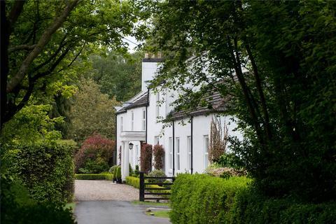 4 bedroom detached house for sale - Park House and Park House Cottage, Windlestone Park, Windlestone, County Durham, DL17