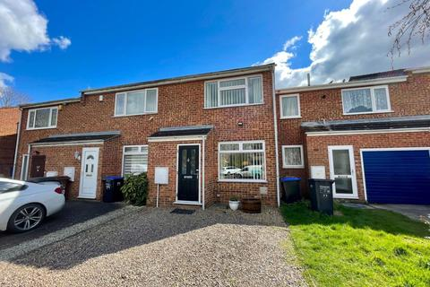 2 bedroom terraced house for sale - Lowlands Close, Rectory Farm, Northampton NN3 5EX