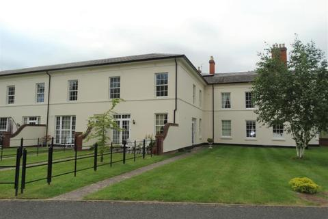 1 bedroom apartment to rent - 11 Oxon Hall, Bicton Heath, Shrewsbury SY3 8BT
