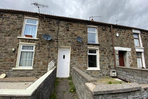 2 bedroom terraced house for sale - Park Road Cwmparc - Treorchy